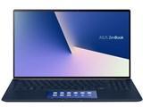 ZenBook 15 UX534FT UX534FT-A9012TS