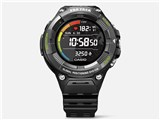 Smart Outdoor Watch PRO TREK Smart WSD-F21HR-BK [ブラック] 製品画像