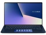ZenBook 14 UX434FL UX434FL-A6002T 製品画像