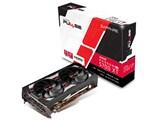 SAPPHIRE PULSE RADEON RX 5700 XT 8G GDDR6 HDMI/TRIPLE DP OC W/BP (UEFI) [PCIExp 8GB] 製品画像