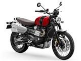 スクランブラー 1200 XC