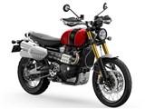 スクランブラー 1200 XE