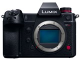 LUMIX DC-S1H ボディ 製品画像