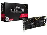 Radeon RX 5700 XT Challenger D 8G OC [PCIExp 8GB] 製品画像