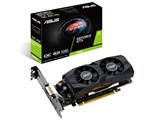 GTX1650-O4G-LP-BRK [PCIExp 4GB]