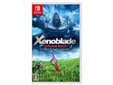 ゼノブレイド ディフィニティブ・エディション [Nintendo Switch] 製品画像