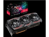 ROG-STRIX-RX5700XT-O8G-GAMING [PCIExp 8GB] 製品画像