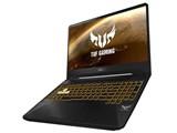 TUF Gaming FX505DT FX505DT-R5G1650MS