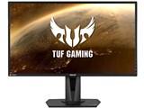 TUF Gaming VG27AQ [27インチ ブラック] 製品画像
