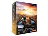 PhotoDirector 11 Ultra 通常版 製品画像