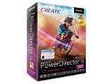 PowerDirector 18 Ultimate Suite 通常版