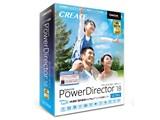 PowerDirector 18 Ultra 通常版 製品画像