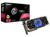 Radeon RX 5700 XT Taichi X 8G OC+ [PCIExp 8GB] 製品画像