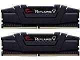 F4-4000C18D-16GVK [DDR4 PC4-32000 8GB 2枚組] 製品画像