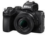 Z 50 16-50 VR レンズキット 製品画像