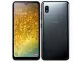Galaxy A20 SCV46 au [ブラック] 製品画像