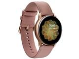 Galaxy Watch Active2 40mm [ゴールド] 製品画像