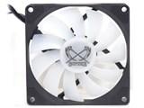 KAZE-FLEX 92 Slim RGB PWM 2500rpm KF9215FD25R-P 製品画像