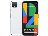 Google Pixel 4 64GB SIMフリー [Clearly White]