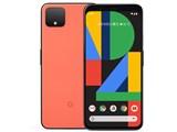 Google Pixel 4 64GB SIMフリー [Oh So Orange] 製品画像