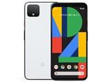 Google Pixel 4 XL 64GB SIMフリー [Clearly White] 製品画像