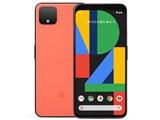 Google Pixel 4 XL 64GB SIMフリー [Oh So Orange] 製品画像