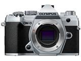 OM-D E-M5 Mark III ボディ [シルバー] 製品画像