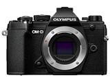 OM-D E-M5 Mark III ボディ [ブラック] 製品画像
