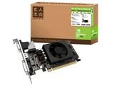 GF-GT710-E1GB/LP/P [PCIExp 1GB]