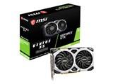 GeForce GTX 1660 SUPER VENTUS XS OC [PCIExp 6GB] 製品画像