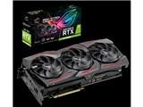ROG-STRIX-RTX2070S-O8G-GAMING [PCIExp 8GB] 製品画像
