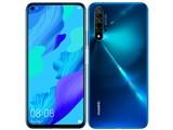 HUAWEI nova 5T SIMフリー [クラッシュブルー] 製品画像