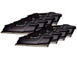 F4-3200C16Q2-256GVK [DDR4 PC4-25600 32GB 8枚組] 製品画像