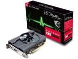 SAPPHIRE PULSE RADEON RX 550 2G GDDR5 HDMI/DVI-D/DP (UEFI) V2 [PCIExp 2GB] 製品画像