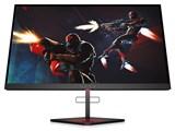 OMEN X by HP 25f 240Hz Gaming Display 価格.com限定モデル [24.5インチ] 製品画像