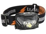 LEDヘッドライト LC-LW431RW-K 製品画像
