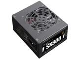 SST-SX300-B [ブラック] 製品画像