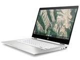 Chromebook x360 14b-ca0000 価格.com限定 Pentium&メモリ8GB&64GB eMMC&フルHD・IPSタッチディスプレイ・360度回転搭載モデル 製品画像