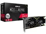 Radeon RX 5500 XT Challenger D 8G OC [PCIExp 8GB] 製品画像