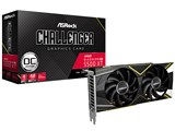 Radeon RX 5500 XT Challenger D 4G OC [PCIExp 4GB] 製品画像