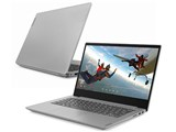 IdeaPad S340 Core i5・8GBメモリー・256GB SSD・14型フルHD液晶搭載 81VV000YJP 製品画像