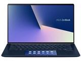 ZenBook 14 UX434FLC UX434FLC-A6358TS 製品画像