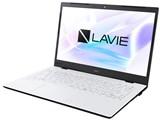 LAVIE Smart HM PC-SN186RADG-D [パールホワイト] 製品画像