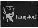 KC600 SSD SKC600/512G 製品画像
