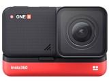 Insta360 ONE R 4K版 製品画像