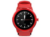 キュリオム CHRONOWEAR QSW-01H-R [Red]