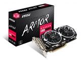 Radeon RX 570 ARMOR 8G J [PCIExp 8GB] 製品画像