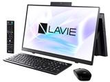 LAVIE Home All-in-one HA370/RAB PC-HA370RAB [ファインブラック] 製品画像