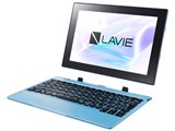 LAVIE First Mobile FM150/PAL PC-FM150PAL 製品画像