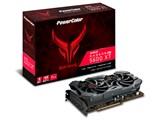 PowerColor Red Devil Radeon RX 5600XT AXRX 5600XT 6GBD6-3DHE/OC [PCIExp 6GB]
